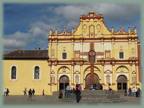 san cristobal de las casas jewish dating site Simply the best things to do in san cristóbal de las casas  it is housed in a neoclassical building dating  it is the most traditional market of san cristobal.