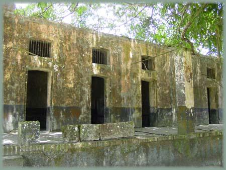 Guyane - bagne