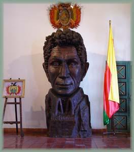 Bolivie - Sucre