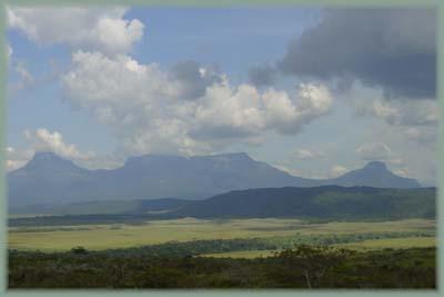 Venezuela - Grand Sabana