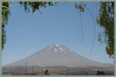 Pérou, Aréquipa