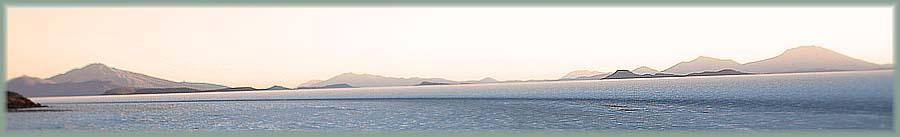 Bolivie - Salar Uyuni