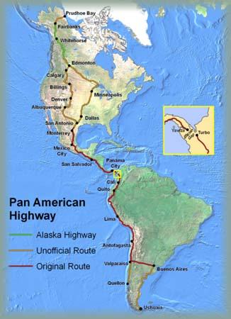 Pan-americaine