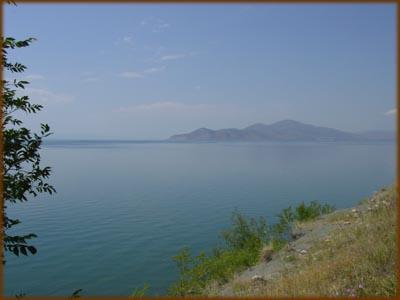 Lac de Sevan