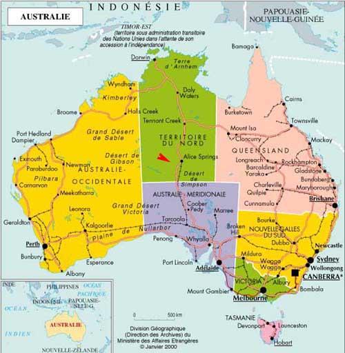 Carte Australie Ayers Rock.Ayers Rock Uluru Recit De Voyage En Australie Carnet De