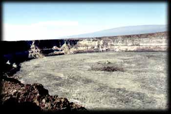 Volcan hawaii photos big island r cit de voyage eruption - Calderas de peles ...