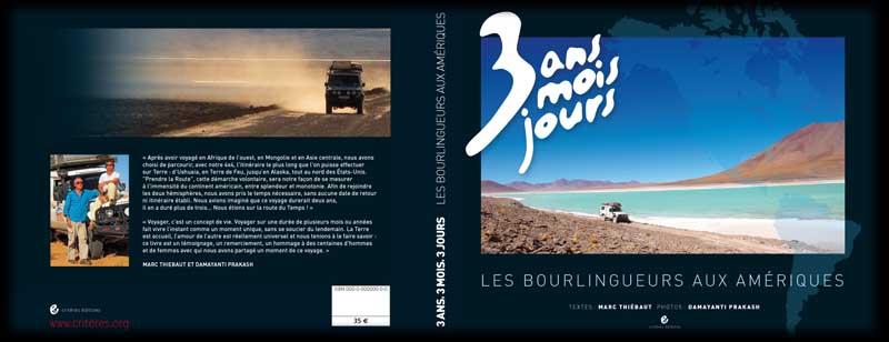 livre bourlingueurs